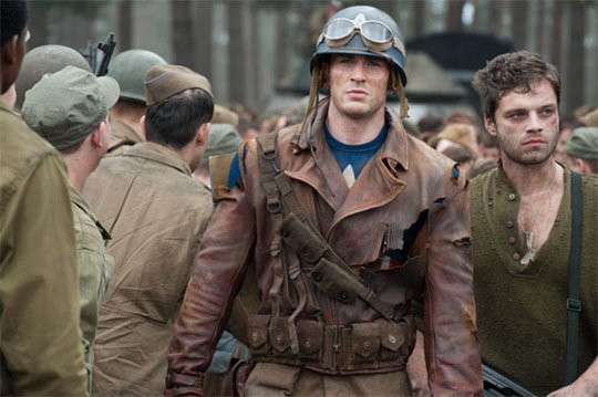 Captain America: The First Avenger Photo 20 - Large