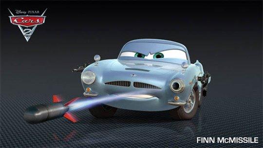 Cars 2 Photo 32 - Large