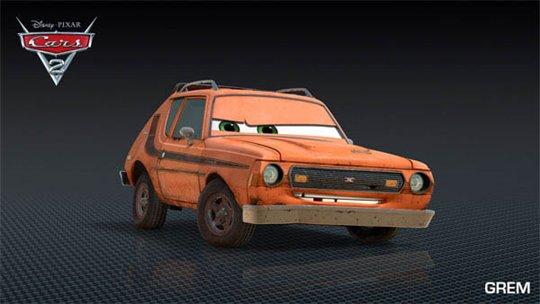 Cars 2 Photo 34 - Large