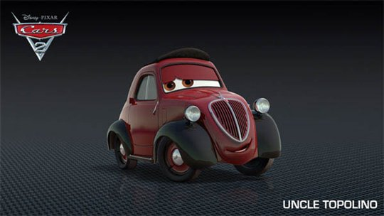 Cars 2 Photo 38 - Large
