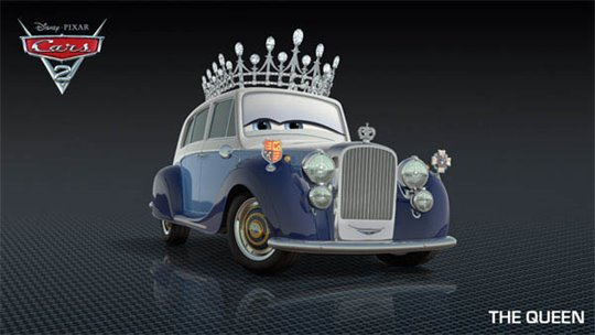 Cars 2 Photo 44 - Large