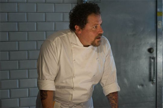Chef (2014) Poster Large