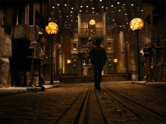 City of Ember Photo 2 - Large
