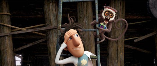 Cloudy with a Chance of Meatballs Photo 12 - Large