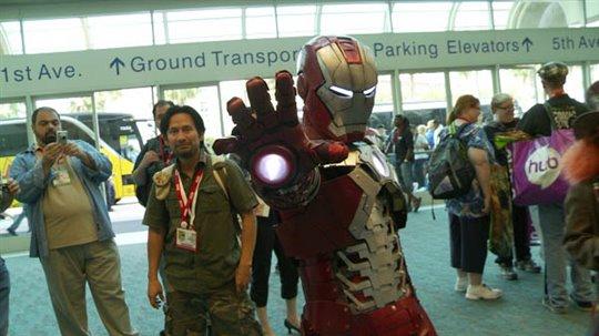 Comic-Con Episode IV: A Fan's Hope Photo 2 - Large