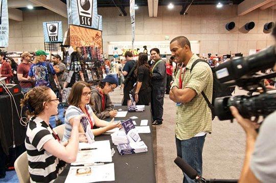 Comic-Con Episode IV: A Fan's Hope Photo 4 - Large
