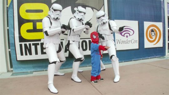 Comic-Con Episode IV: A Fan's Hope Photo 6 - Large