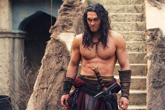 Conan the Barbarian Photo 1 - Large
