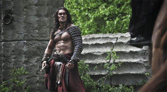 Conan the Barbarian Photo 5 - Large