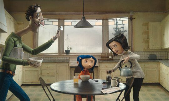 Coraline Poster Large