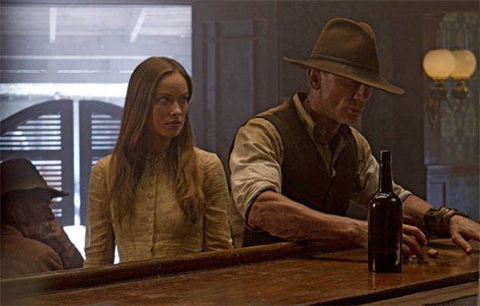 Cowboys & Aliens Photo 6 - Large