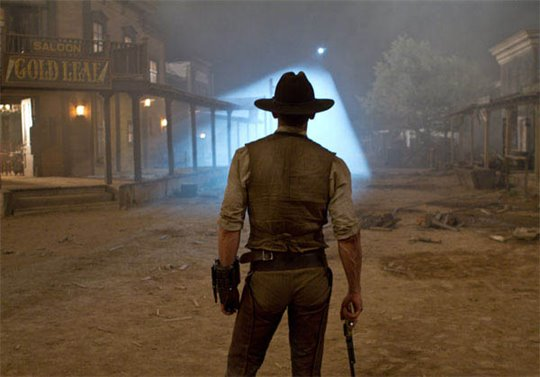 Cowboys & Aliens Photo 8 - Large
