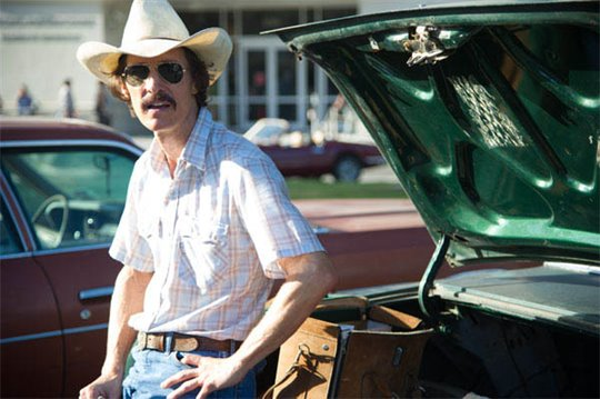 Dallas Buyers Club Photo 1 - Large