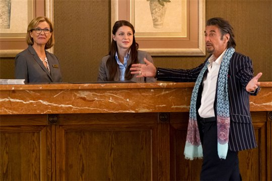 Danny Collins Poster Large