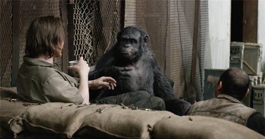 Dawn of the Planet of the Apes Photo 13 - Large