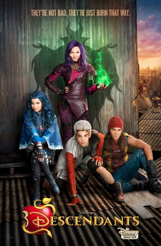 Descendants (TV) Photo 7 - Large