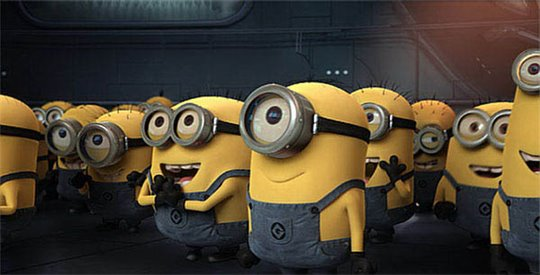 Despicable Me Photo 15 - Large