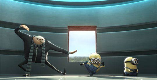 Despicable Me Photo 21 - Large