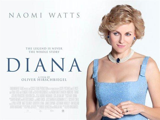 Diana Photo 1 - Large