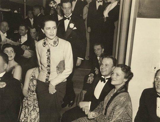 Diana Vreeland: The Eye Has to Travel Photo 1 - Large