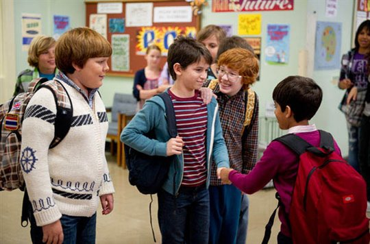 Diary of a Wimpy Kid: Rodrick Rules Photo 2 - Large