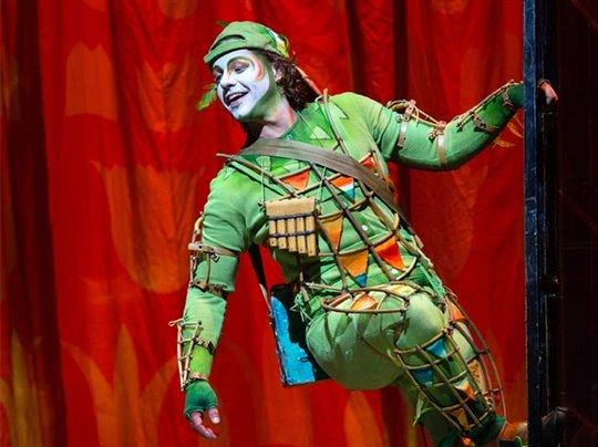 Die Zauberflöte - Metropolitan Opera Photo 1 - Grande