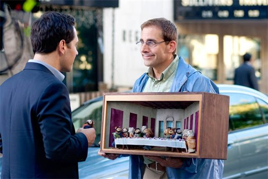 Dinner for Schmucks Poster Large