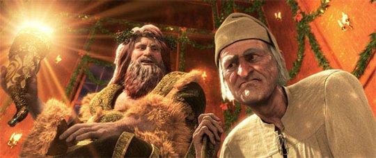 Disney's A Christmas Carol 3D Photo 10 - Large