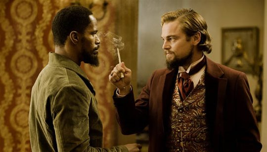 Django Unchained Photo 3 - Large