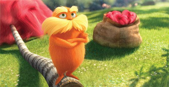 Dr. Seuss' The Lorax Photo 19 - Large
