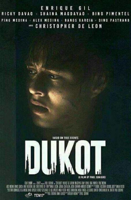 Dukot Poster Large