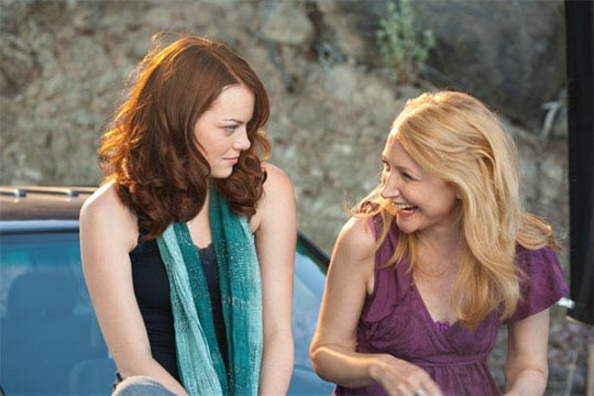 Easy A Poster Large