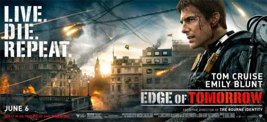 Edge of Tomorrow Photo 5 - Large