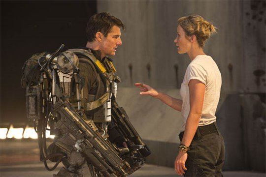 Edge of Tomorrow Photo 14 - Large