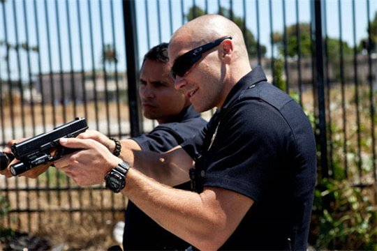 End of Watch Photo 2 - Large