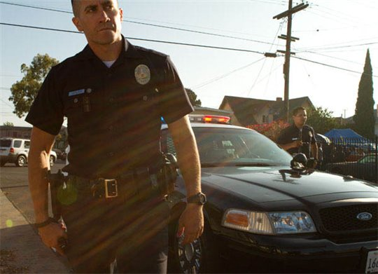 End of Watch Photo 4 - Large