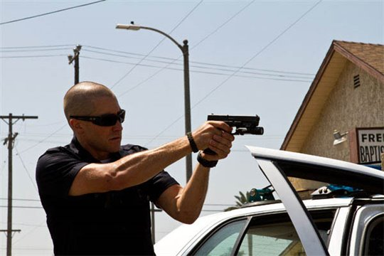 End of Watch Photo 8 - Large
