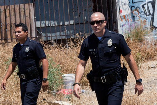 End of Watch Photo 10 - Large