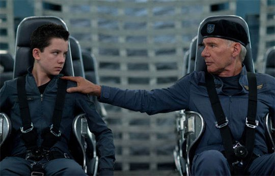 Ender's Game Photo 5 - Large