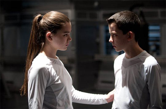 Ender's Game Photo 32 - Large