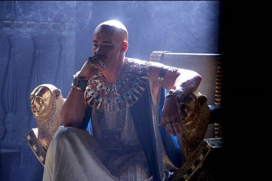 Exodus: Gods and Kings Photo 4 - Large