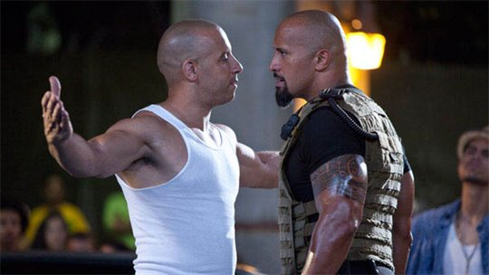 Fast Five Photo 11 - Large