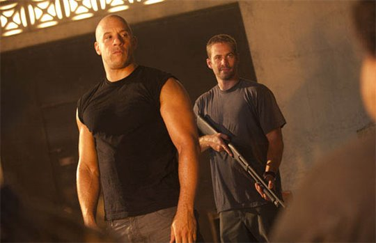 Fast Five Photo 15 - Large