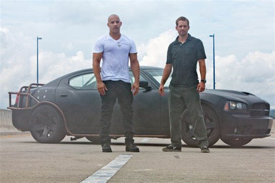Fast Five Photo 17 - Large