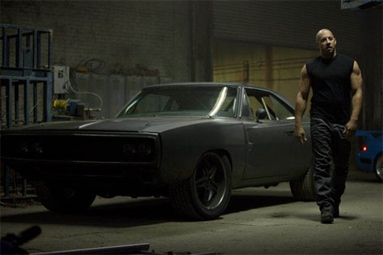 Fast Five Photo 30 - Large