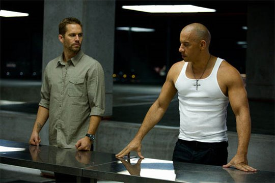 Fast & Furious 6 Photo 10 - Large