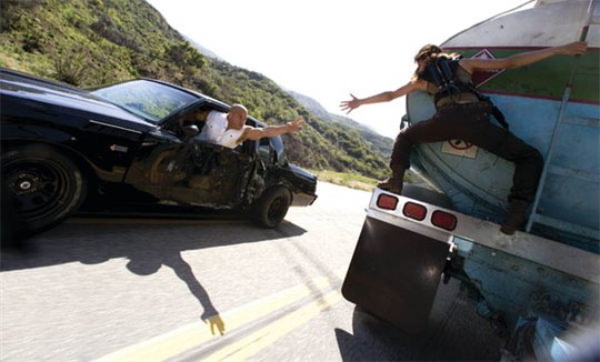 Fast & Furious Photo 4 - Large