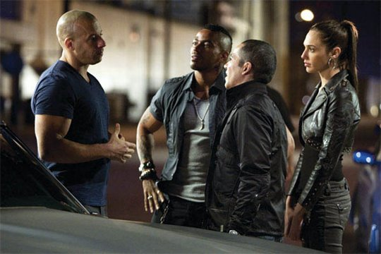 Fast & Furious Photo 16 - Large