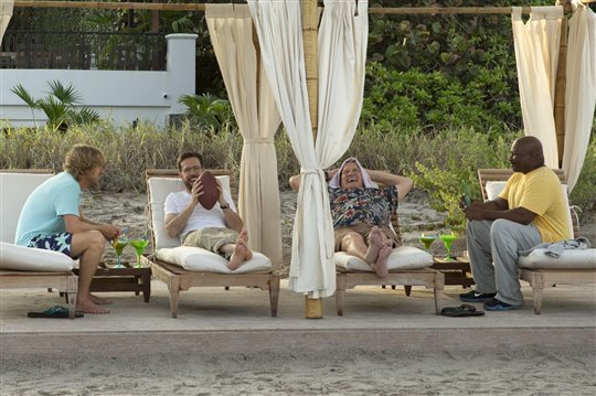Father Figures Poster Large