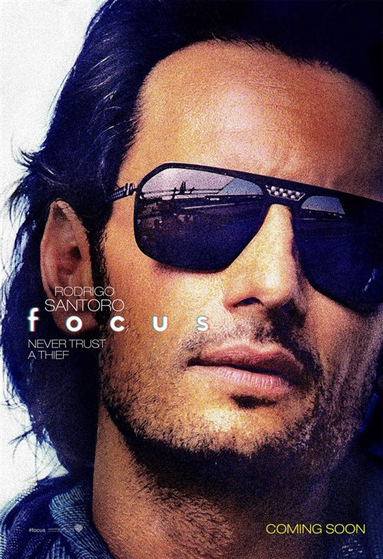 Focus Poster Large